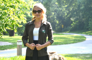 DIY :: Army Inspired Blazer