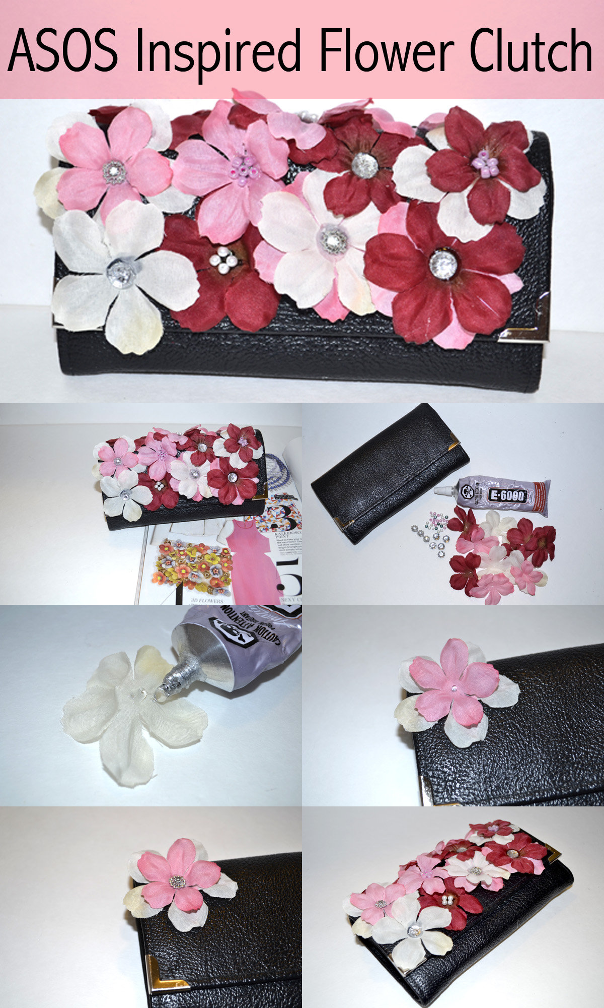 asos-flower-clutch-diy