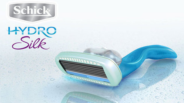 GIVEAWAY :: Taking Strides, Sharing Stories with Schick Hydro Silk