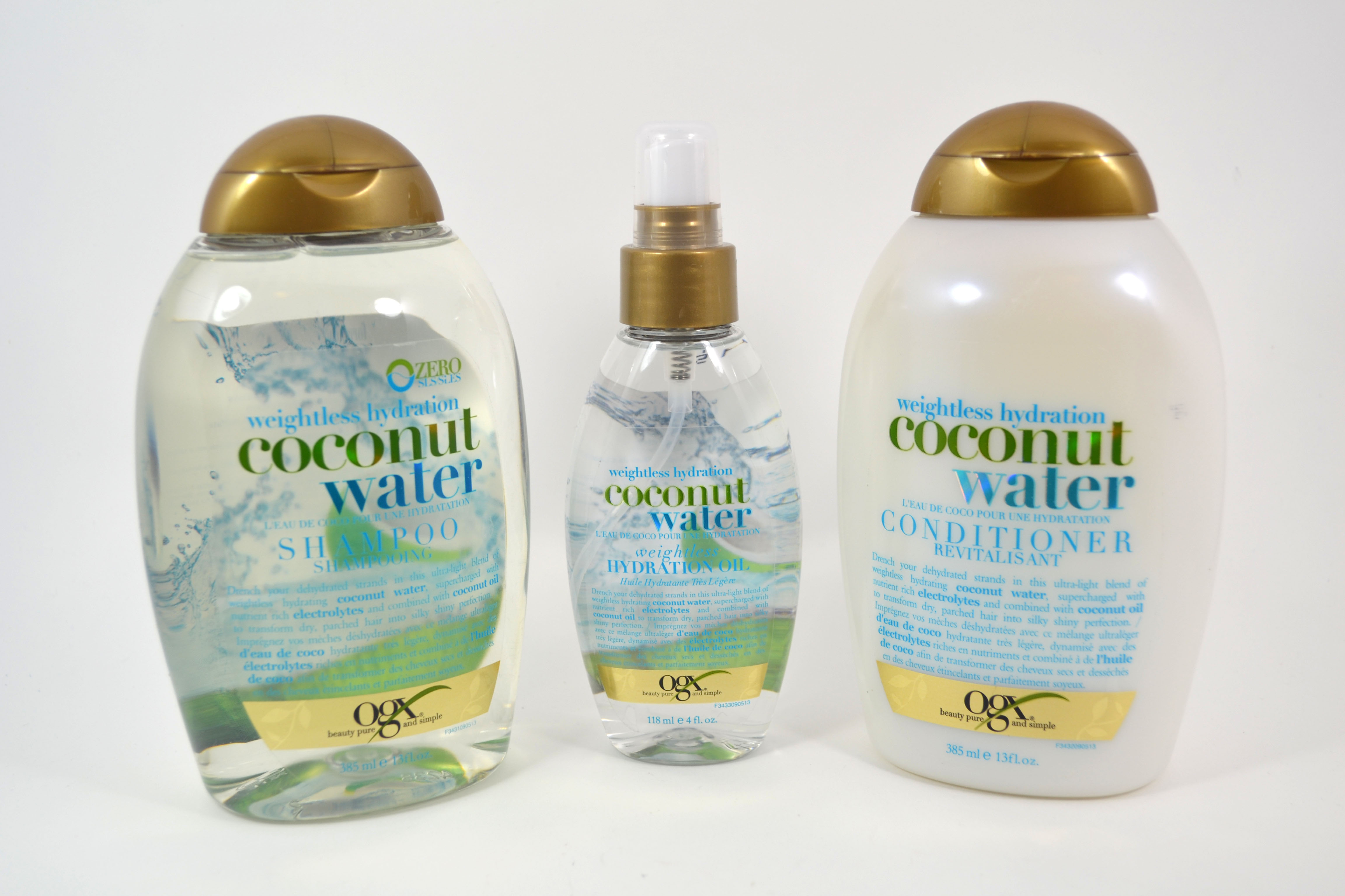 Coconut Water for Your Hair