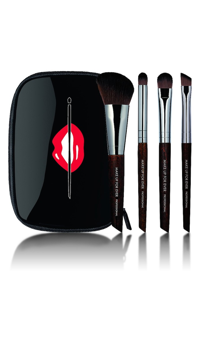 MUFE_Brush Set