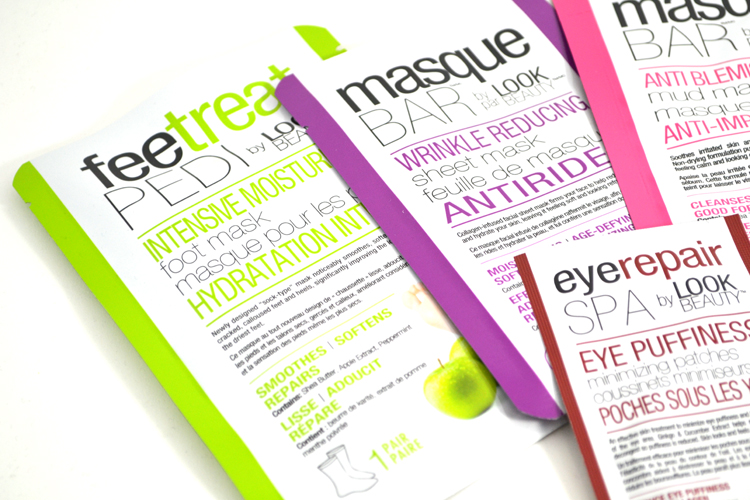 Review and Photos of Masque Bar by Look Beauty