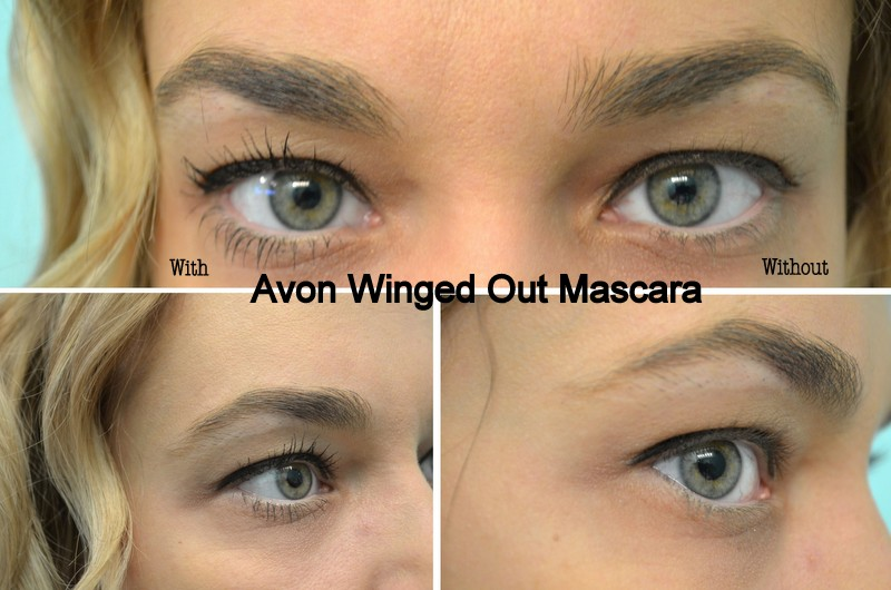 Avon Winged Out