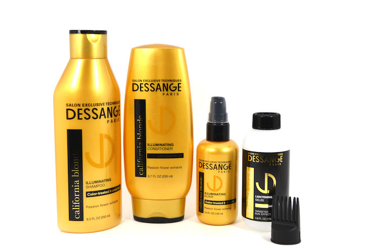 dessange-hair-care-review
