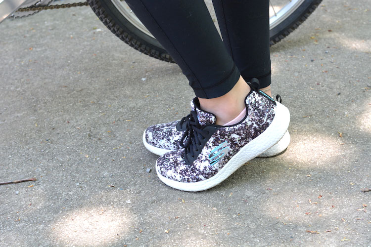 Skechers Burst Runner Shoes