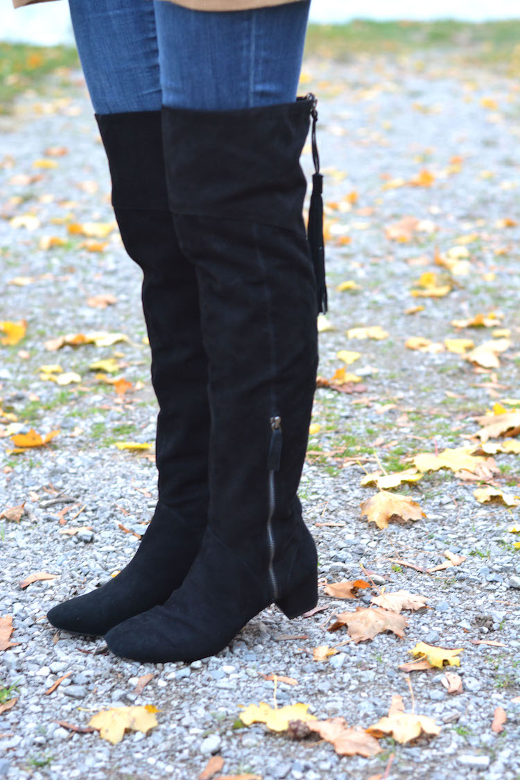 Best Pair of Knee High Boots