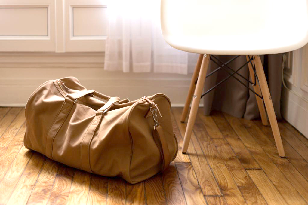 20 Quick & Easy Packing Tips Using a Carry-On Suitcase