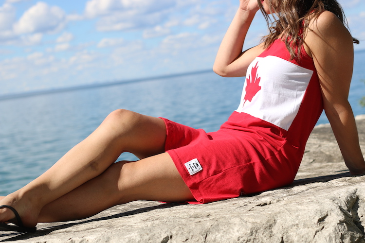What to Wear on Canada Day