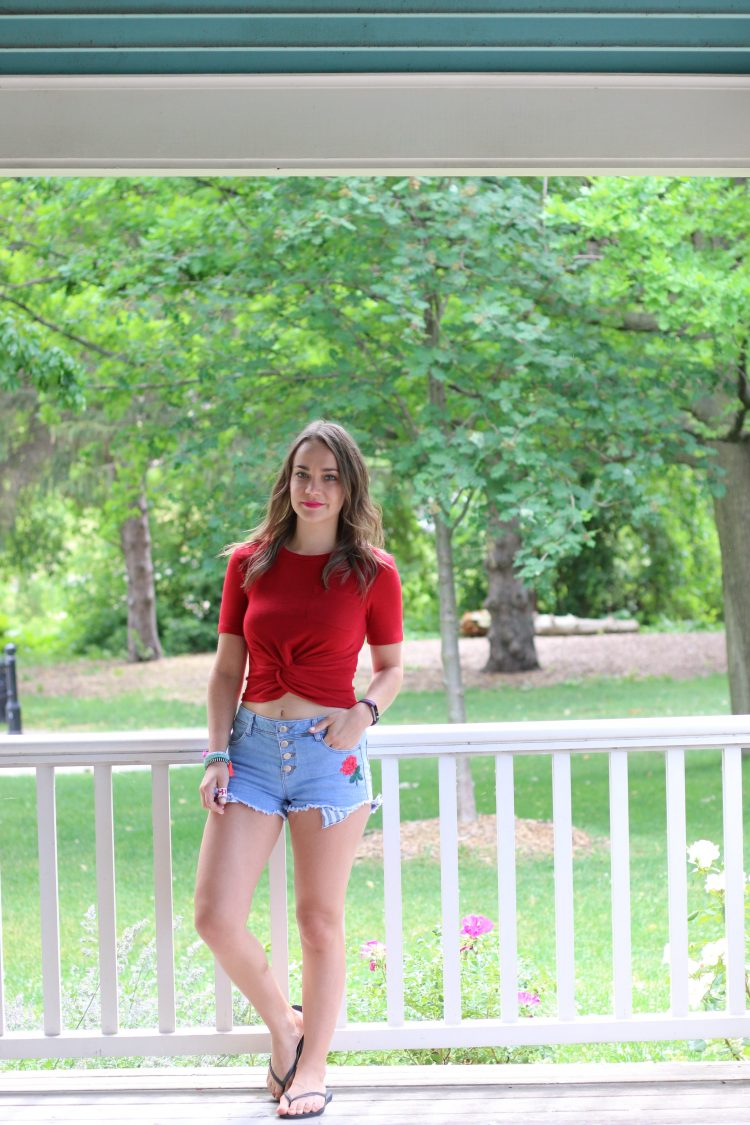 What to Wear for Canada Day