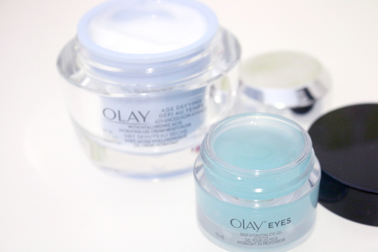 Olay Eye Care