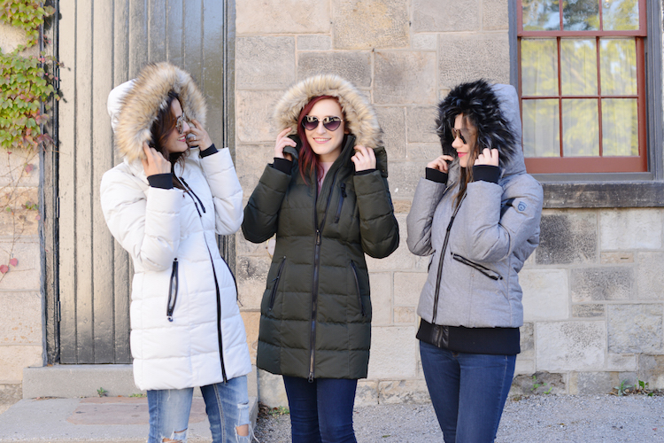 2d64d880e How to Pick a Winter Jacket | Canada DIY Fashion Lifestyle Blog ...