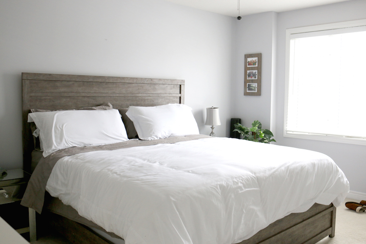 winter-bedroom-decor | Canada DIY Fashion Lifestyle Blog