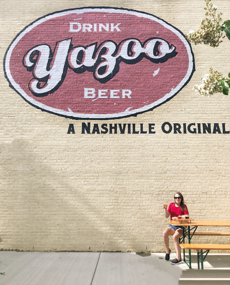 Most Instagramable Places in Nashville