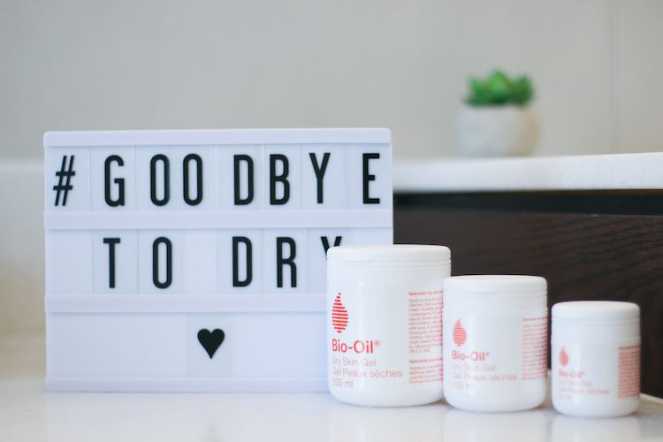 bio-oil-dry-skin-gel | Canada DIY Fashion Lifestyle Blog