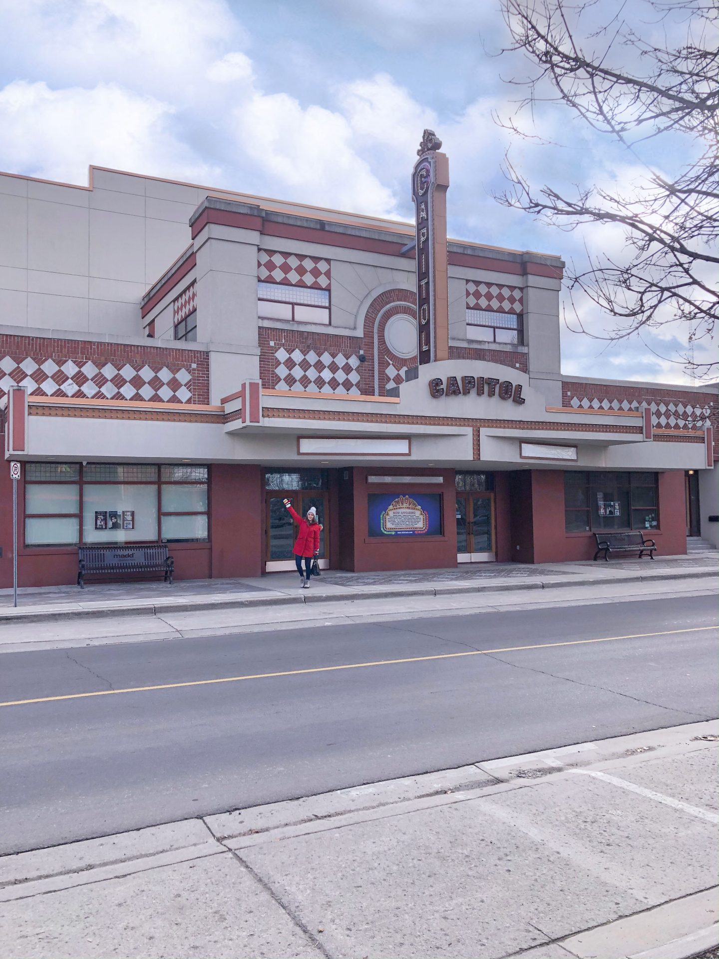 Capitol Theatre Chatham