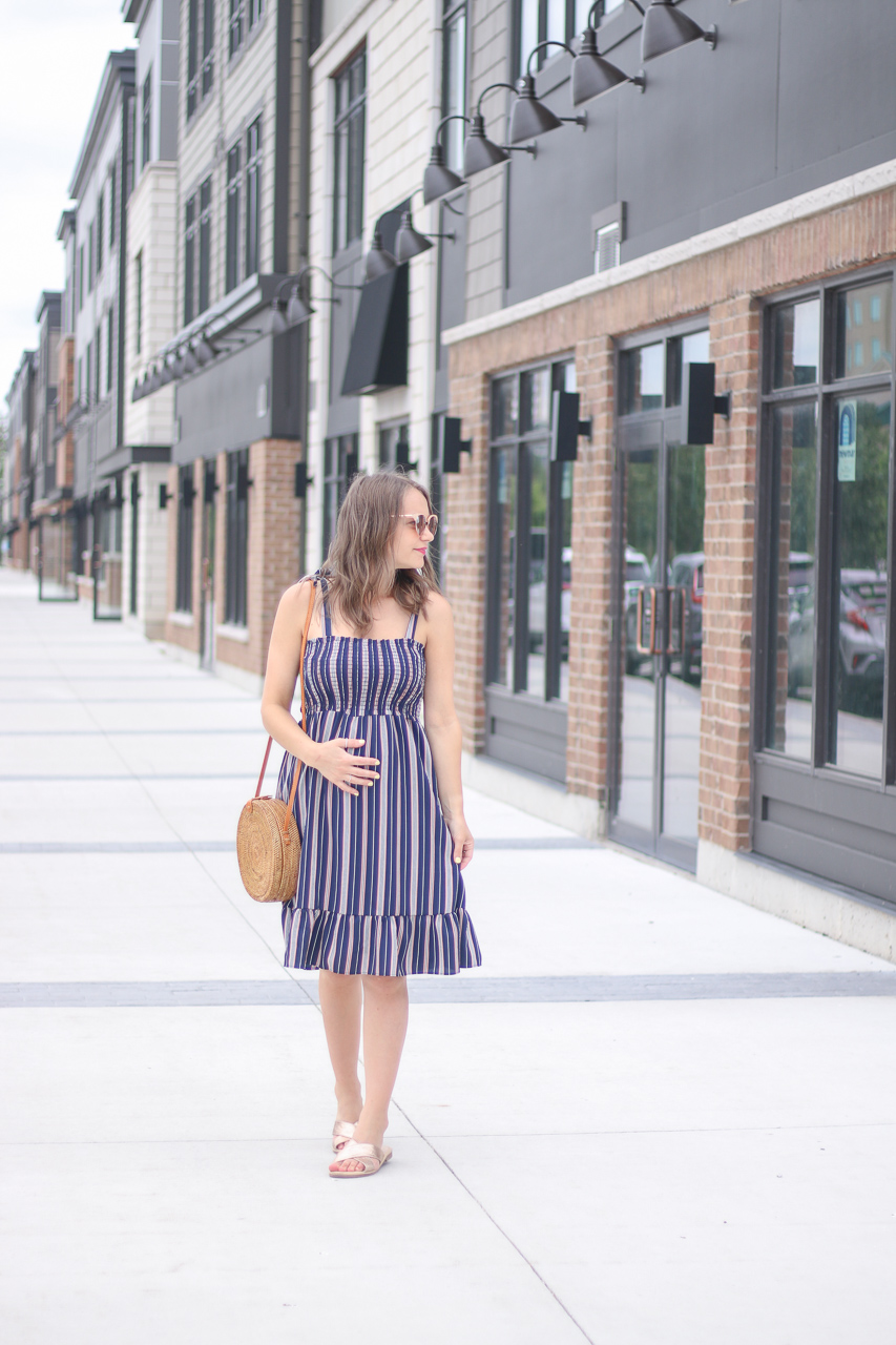 What Maternity Clothes Do I Really Need, maternity, clothing, pinkblush, pinkblush maternity